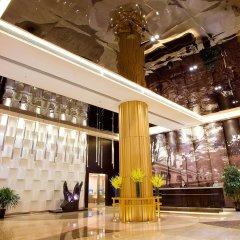 Отель Yuzhou Camelon Hotel Китай, Сямынь - отзывы, цены и фото номеров - забронировать отель Yuzhou Camelon Hotel онлайн интерьер отеля фото 3