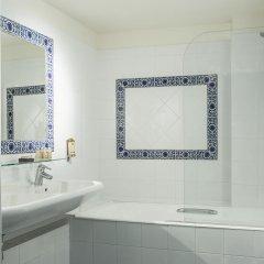 Hotel D'orsay Париж ванная