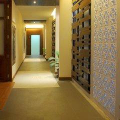 Отель Baan Khun Nine Паттайя спа