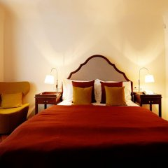 Iron Gate Hotel and Suites комната для гостей фото 3