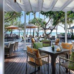 Отель Phi Phi Island Village Beach Resort питание