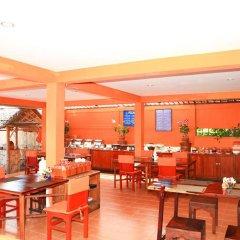 Отель Anantara Lawana Koh Samui Resort Самуи питание