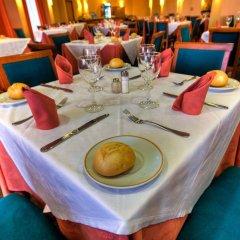 Отель Royal Costa Торремолинос питание фото 3