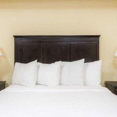 Отель Hawthorn Suites by Wyndham Columbus North США, Колумбус - отзывы, цены и фото номеров - забронировать отель Hawthorn Suites by Wyndham Columbus North онлайн удобства в номере фото 2