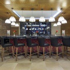 Отель Hilton Garden Inn Diyarbakir гостиничный бар
