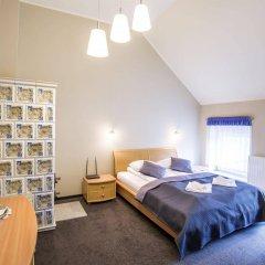 Отель Hotelik 31 Познань комната для гостей фото 2