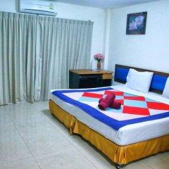 Отель Dacha beach комната для гостей фото 4