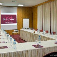 Отель Mercure Rabat Sheherazade Марокко, Рабат - отзывы, цены и фото номеров - забронировать отель Mercure Rabat Sheherazade онлайн помещение для мероприятий