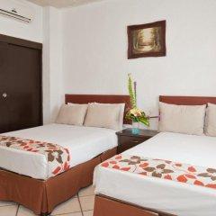 Отель ELOISA Пуэрто-Вальярта комната для гостей фото 5