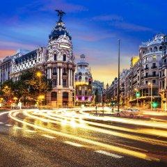Отель Meninas Испания, Мадрид - 1 отзыв об отеле, цены и фото номеров - забронировать отель Meninas онлайн фото 3