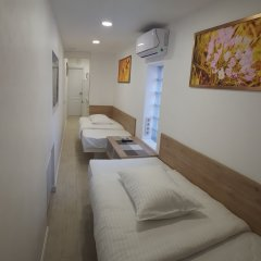 Гостиница Вилла Arcadia Apartments Украина, Одесса - отзывы, цены и фото номеров - забронировать гостиницу Вилла Arcadia Apartments онлайн комната для гостей фото 4