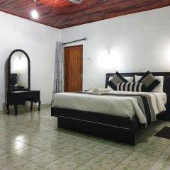 Отель Saji-Sami Шри-Ланка, Анурадхапура - отзывы, цены и фото номеров - забронировать отель Saji-Sami онлайн комната для гостей