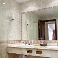 Отель Beleret Испания, Валенсия - 2 отзыва об отеле, цены и фото номеров - забронировать отель Beleret онлайн ванная фото 2