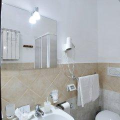 Отель B&B Rome's Angel ванная
