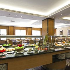 SANA Metropolitan Hotel питание фото 2