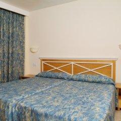 Отель Protur Atalaya Apartamentos сейф в номере