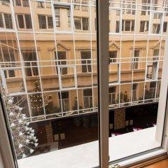 Гостиница Уфа-Астория в Уфе 4 отзыва об отеле, цены и фото номеров - забронировать гостиницу Уфа-Астория онлайн балкон