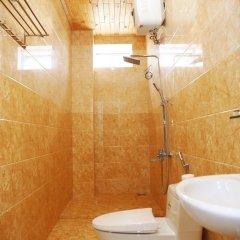 Отель Dalat CASA ванная