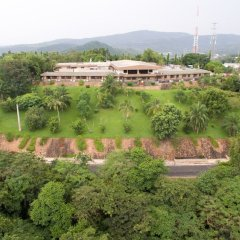 Отель Volta Hotel Akosombo Гана, Акосомбо - отзывы, цены и фото номеров - забронировать отель Volta Hotel Akosombo онлайн фото 4