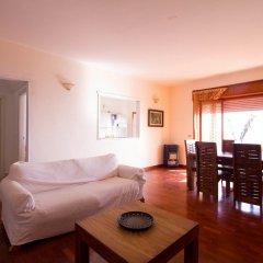 Апартаменты CaseSicule Cerasuolo Поццалло комната для гостей фото 4