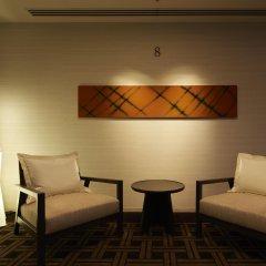 Отель Prince Sakura Tower Токио комната для гостей
