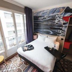 Отель ibis Styles Lille Centre Grand Place комната для гостей фото 5