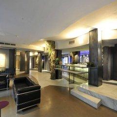 Отель Art Hotel Boston Италия, Турин - отзывы, цены и фото номеров - забронировать отель Art Hotel Boston онлайн интерьер отеля