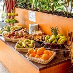Отель Carat Golf & Sporthotel питание фото 3