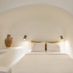 Отель Aspaki by Art Maisons Греция, Остров Санторини - отзывы, цены и фото номеров - забронировать отель Aspaki by Art Maisons онлайн комната для гостей фото 3