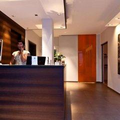 Отель St. Annen Германия, Гамбург - отзывы, цены и фото номеров - забронировать отель St. Annen онлайн спа