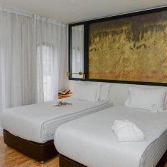 Occidental Pera Istanbul Турция, Стамбул - 2 отзыва об отеле, цены и фото номеров - забронировать отель Occidental Pera Istanbul онлайн комната для гостей фото 3