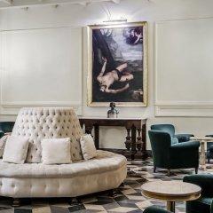 Отель Eurostars Centrale Palace Италия, Палермо - 1 отзыв об отеле, цены и фото номеров - забронировать отель Eurostars Centrale Palace онлайн интерьер отеля фото 2