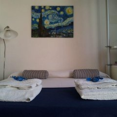 Отель B&B I Due Noci Италия, Кардано-аль-Кампо - отзывы, цены и фото номеров - забронировать отель B&B I Due Noci онлайн фото 7