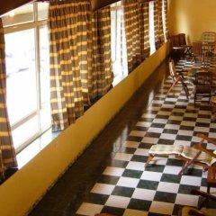 Hotel Balneario Parque De Alceda интерьер отеля фото 3