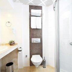 Отель SunConnect Grand Ideal Premium - All Inclusive ванная фото 2