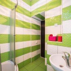 Апартаменты Smart Apartment Krehivska 7 ванная
