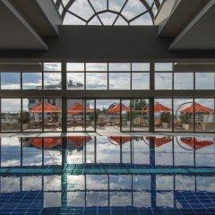 Отель Ankara Hilton детские мероприятия