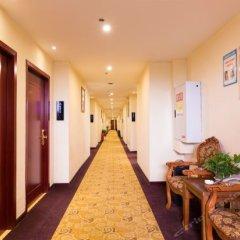 Huarui Boutique Hotel интерьер отеля фото 3