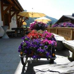 Отель Kernen Швейцария, Шёнрид - отзывы, цены и фото номеров - забронировать отель Kernen онлайн балкон