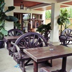Отель Baan SS Karon питание фото 3