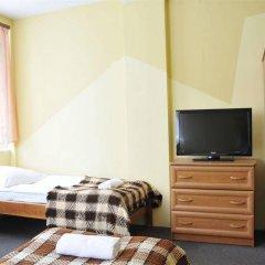 Отель Willa Zlocien комната для гостей