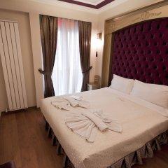 Hotel Evsen сейф в номере