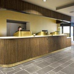 Отель Scandic St Olavs Plass Норвегия, Осло - 2 отзыва об отеле, цены и фото номеров - забронировать отель Scandic St Olavs Plass онлайн интерьер отеля фото 2