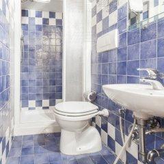 Отель Lambertesca 8 ванная