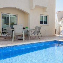 Отель Oceanview Villa 028 бассейн фото 2