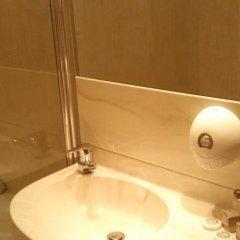 Отель Sovrano Италия, Альберобелло - отзывы, цены и фото номеров - забронировать отель Sovrano онлайн ванная