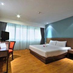 Narai Hotel комната для гостей фото 3