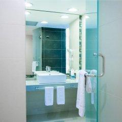 Отель NOVIT Мехико ванная