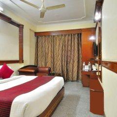 Отель The Sagar Residency комната для гостей фото 5