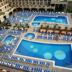 Отель Iberostar Sunny Beach Resort - All Inclusive бассейн фото 2
